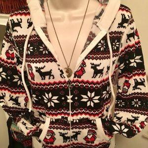 SOFT Christmas Jacket